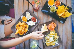 ダイエットを始める前に知っておきたい「食べて痩せる」方法