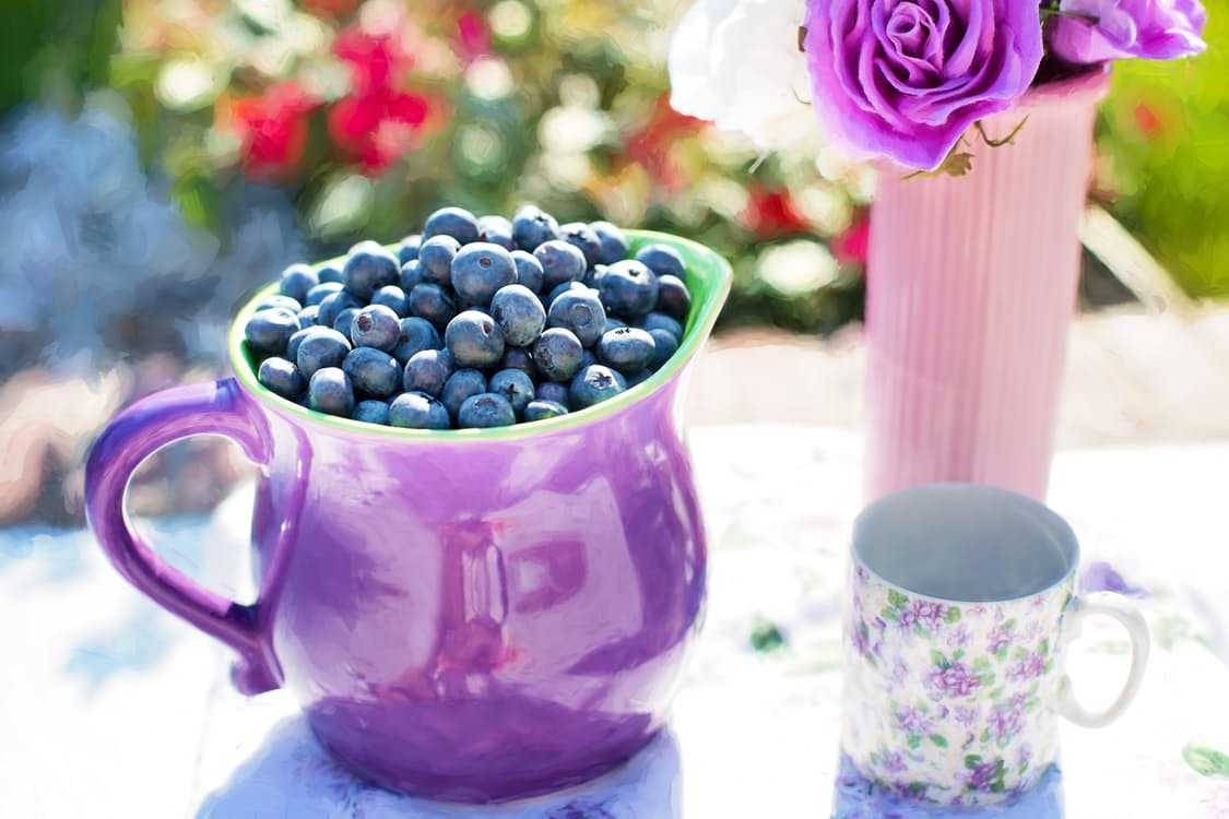 フィトケミカル「紫」