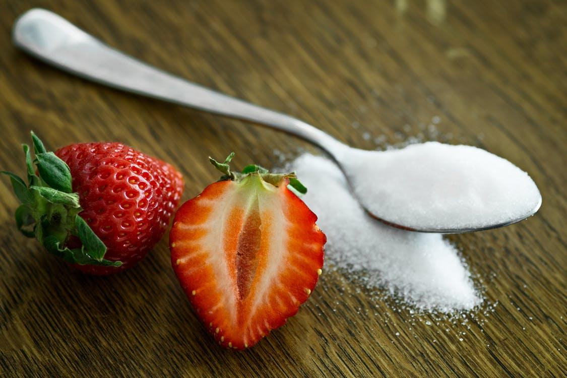 やめたいもの「白砂糖」
