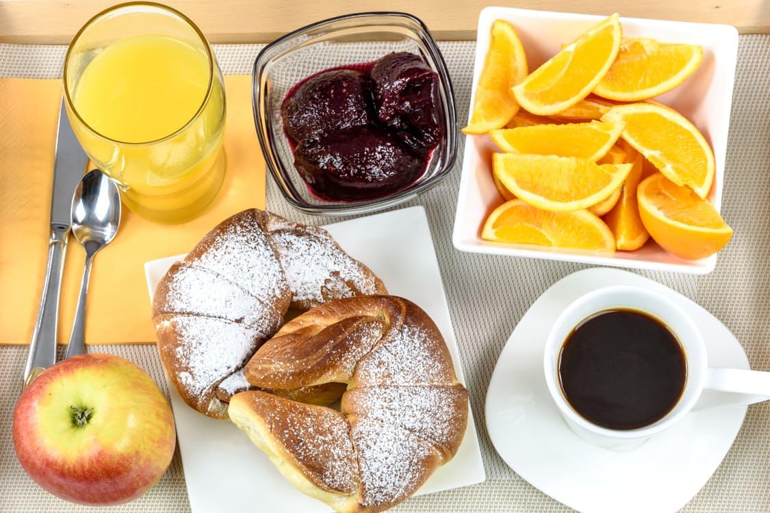 食べて痩せる「朝食はしっかり」