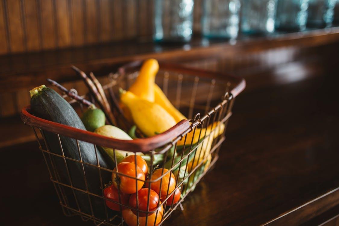 食べて痩せる方法「買い出しに行く」