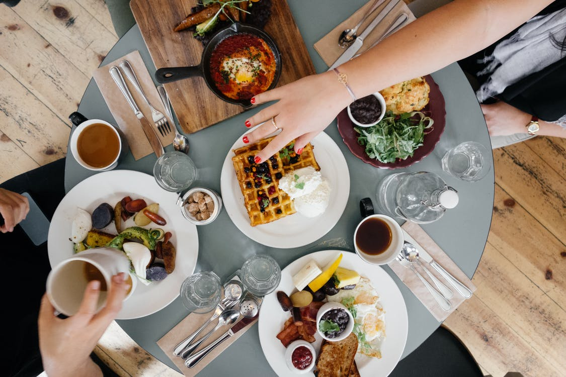 いま話題の「食べて痩せるダイエット」の簡単条件はコレ!