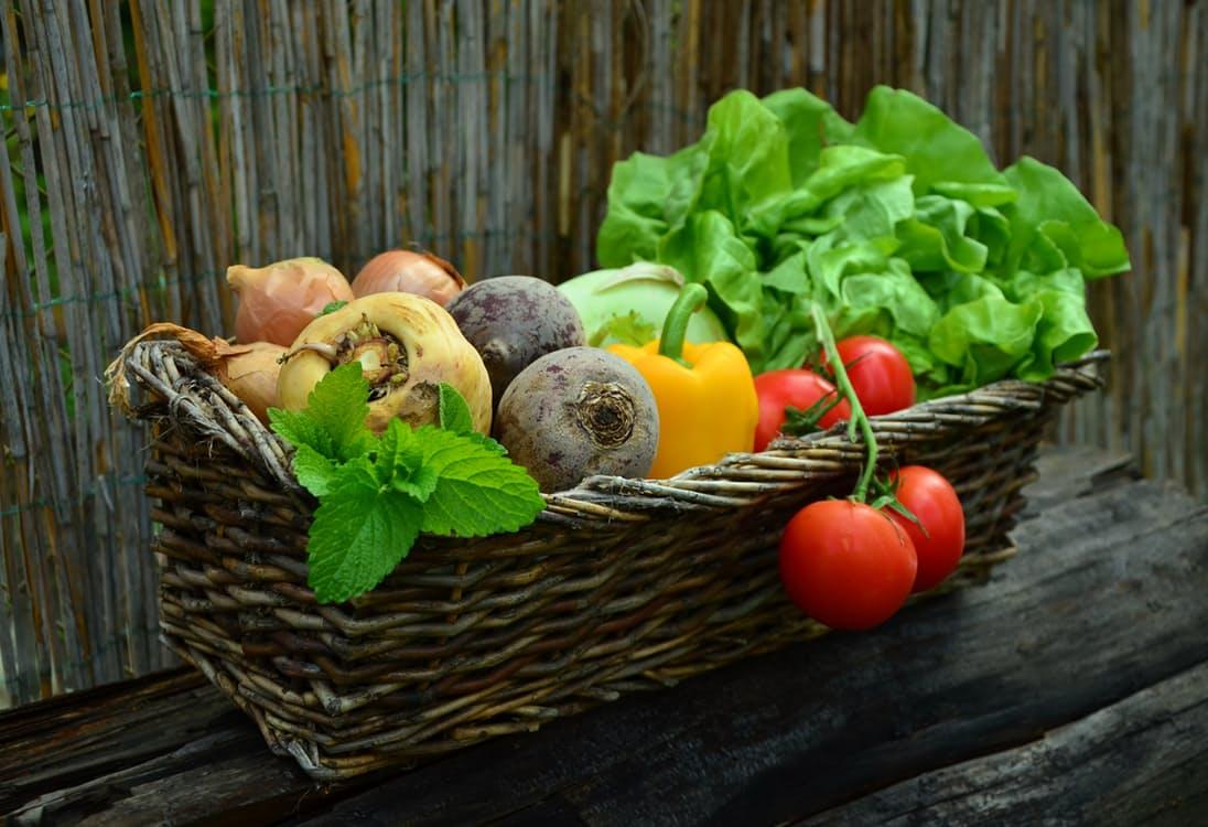 食べて痩せる食べ物「野菜」