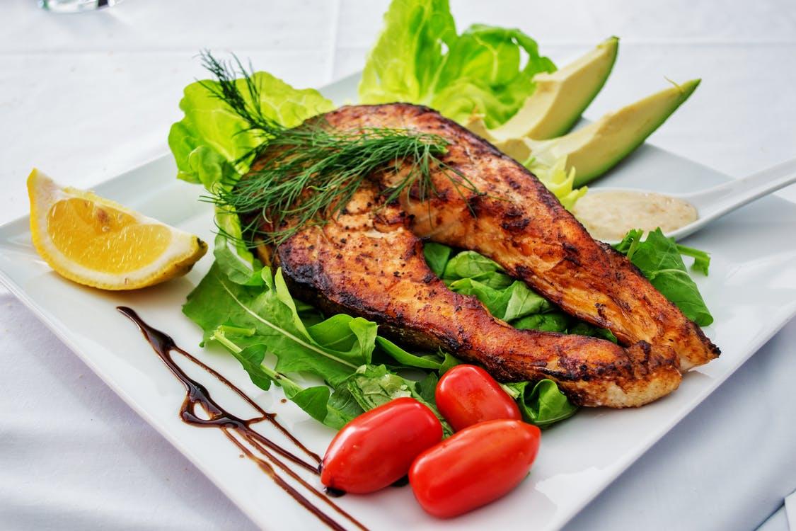 間食対策:タンパク質をしっかり食べる