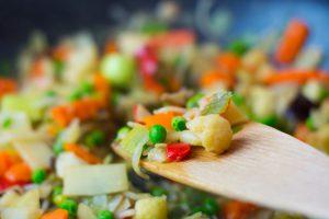 カット野菜栄養あるの?