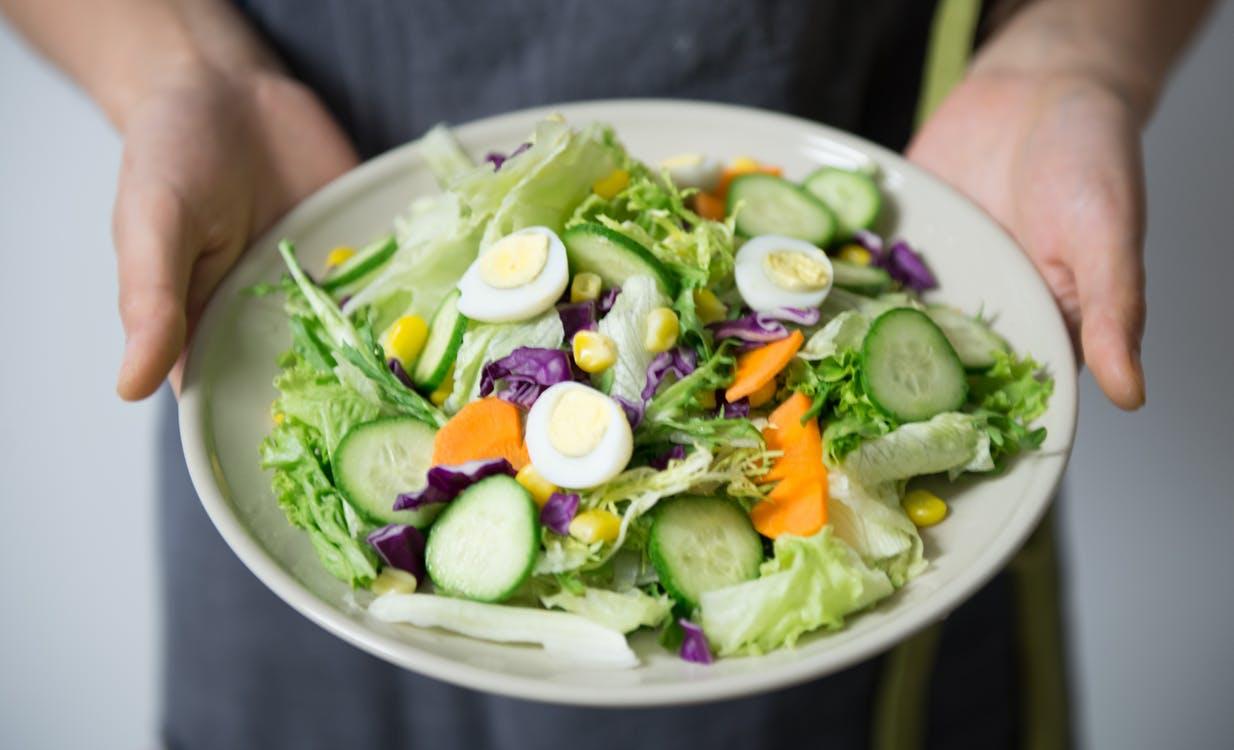 カット野菜には栄養がない?