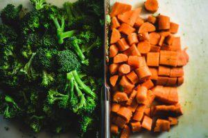 カット野菜種類