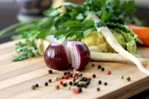 体質改善食事法