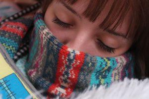 漢方から見た冷え性・疲れやすいタイプのおすすめ食材
