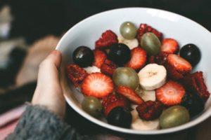 ストレスなく間食をやめるコツ