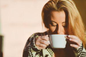では、コーヒーはやめた方がいいの?