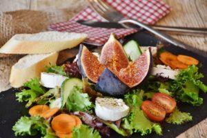 乳腺炎を予防できる食事