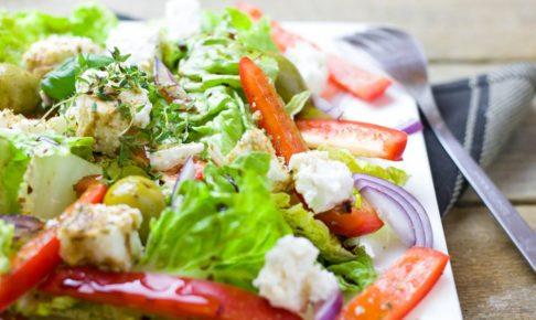 気を付けたい 野菜の食べ過ぎは太る元??