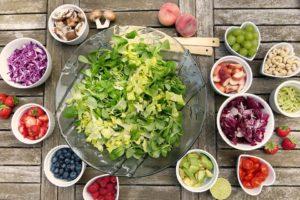 季節の変わり目、体調を崩さない4つの予防法