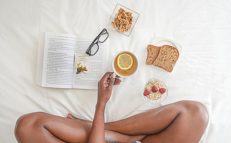 結局どっち?朝ごはんじゃ太るの?太らないの?