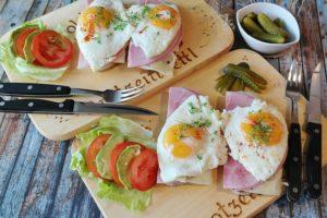 ダイエット中にオススメ!卵を使った賢い間食方法