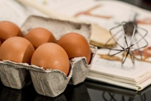 卵がもつ驚きの栄養素パワー