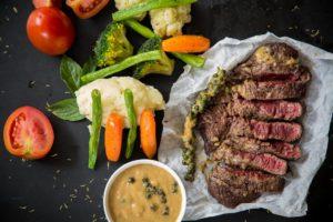 持続的な活動のために必要不可欠なタンパク質