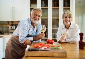 老若男女、「食べ過ぎて良い」世代はないと心得る