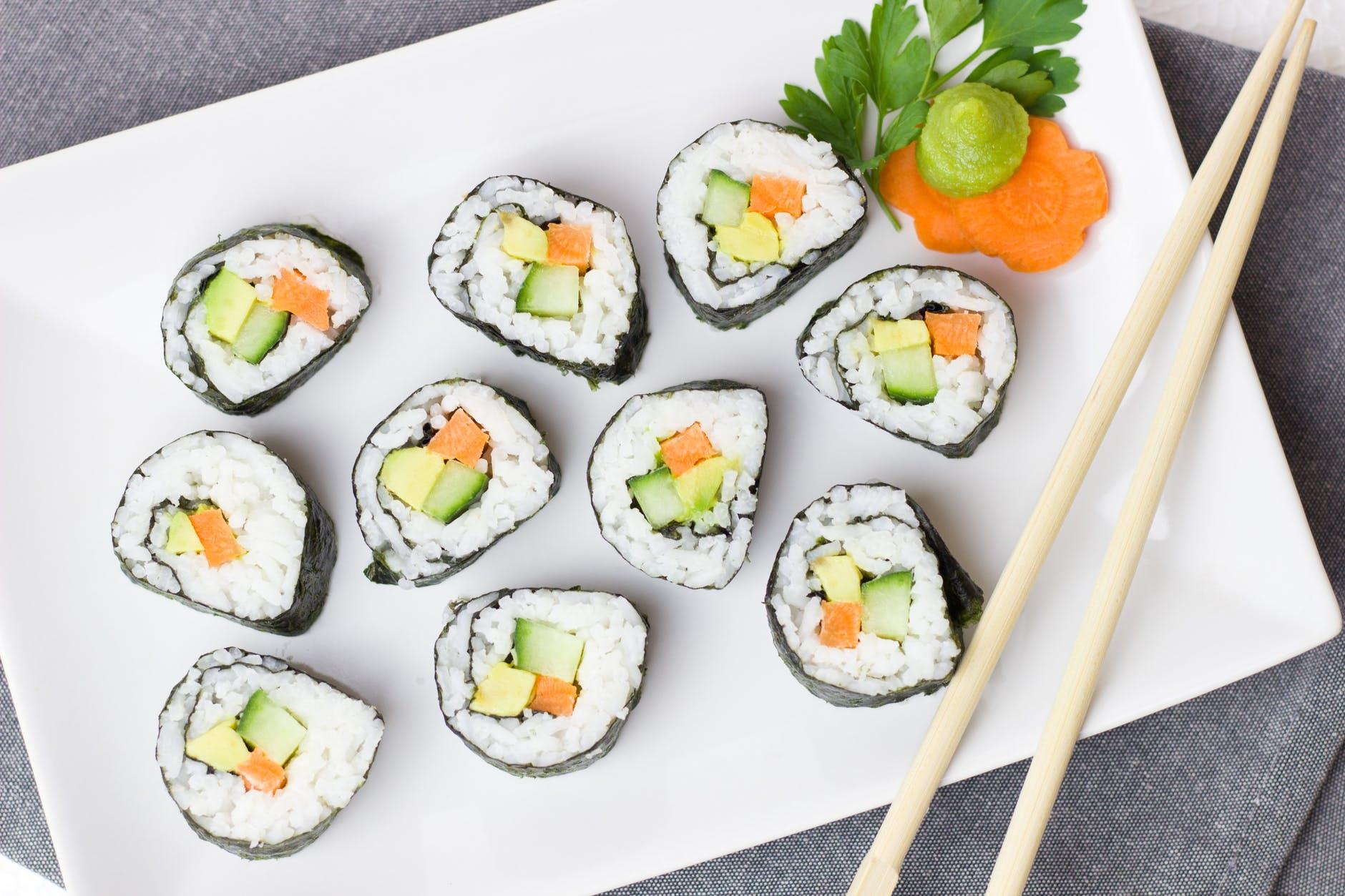 炭水化物を食べた方がダイエットがうまくいく理由